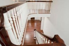 foyer stair
